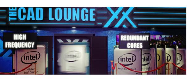overclocking_CAD lounge